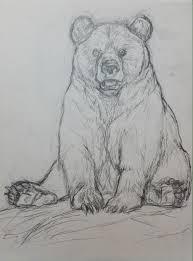 quick sketch after a zoo visit jean claude grillet wildlife art