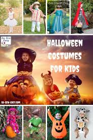Halloween Craft Patterns 128 Best Halloween Sewing Ideas Images On Pinterest Halloween