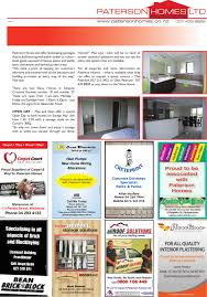 All Roof Solutions Paraparaumu by Kapiti News 11 5 11 By Local Newspapers Issuu