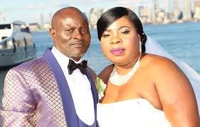mariage congolais suivez la du mariage de big et bobette a washington