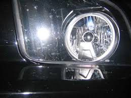 Lighting Solution Mustang Lighting Solution The Mustang Source Ford Mustang Forums