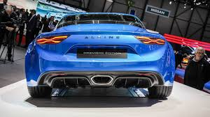 french sports cars a 300 horsepower sport version of the alpine a110 is reportedly in