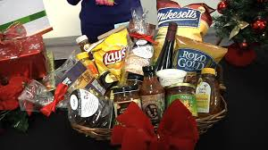 ohio gift baskets sweet salty gift basket ohio proud