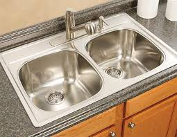 How To Replace A Drop In Kitchen Sink - how to choose a kitchen sink stainless steel undermount drop in