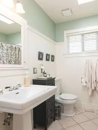 Award Winning Bathroom Design Fyfe Blog by Beadboard Panel Ideas Houzz