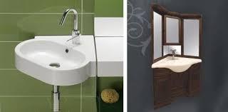 corner bathroom sink ideas amazing tiny bathroom 7 tips for remodeling pertaining to corner
