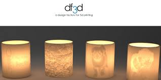 order your customized 3d printed diwali lithopane l from df3d