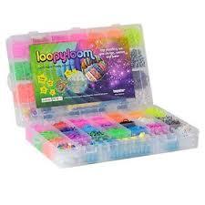 bracelet bands ebay images 4200 pcs kit box up to 10 000 rubber loom bands board bracelet jpg