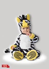 zebra halloween costume incharacter costumes