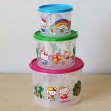 tupperware kitty snack u0026 eco bottle plate cup