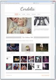 new template cordelia intothedarkroom blog