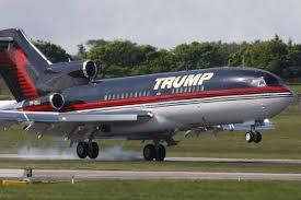 a peek inside donald trump u0027s 100 million private jet