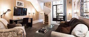 Chambre Theme New York by City Club Hotel Hotel By Times Square New York