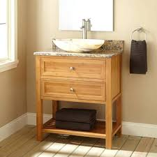 Bathroom Vanities And Sinks Bathroom Vanity Inch Single Sink Narrow Depth Furniture