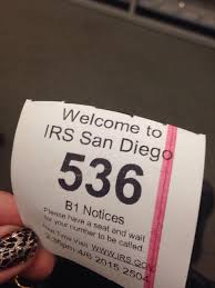 irs 35 reviews civic center 880 front st san diego ca