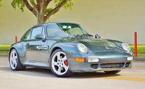 1996 porsche 911 for sale 1996 porsche 911 4s 6 speed for sale on bat auctions