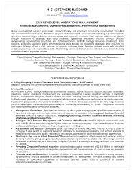 Management Consultant Resume Management Consulting Resume Sidemcicek Com