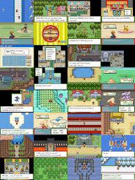 pokemon glazed emerald hack u2022 gameboy advance u2022 downloads