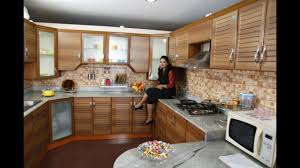 Home Interior Designers In Thrissur by Thrissur Aluminium Kitchen Youtube