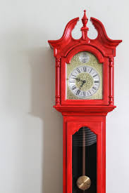 Grandfather Clock Repair Cost 20 Best Painted Grandfather Clocks Images On Pinterest