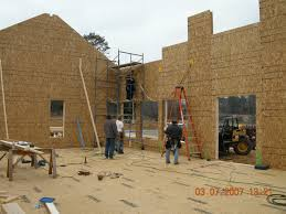 Sip Floor by Structural Insulated Panels Sips Building America Solution Center