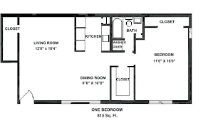 one bedroom cottage floor plans one bedroom guest house plans goodmacfaster