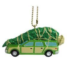 national lampoon u0027s christmas vacation station wagon car clip on