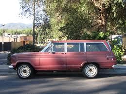 autoliterate 1964 jeep wagoneer