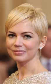 haircut pixie on top long in back 243 best michelle williams images on pinterest pixie cuts hair