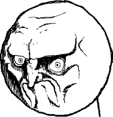 Meme Face Text - angry meme face text image memes at relatably com