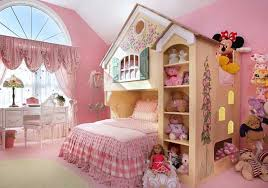 Little Girl Bedroom Ideas Purple Interior Design Ideas With Great - Girls small bedroom ideas