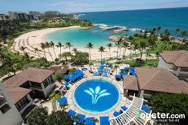 marriott u0027s ko olina beach club hotel oyster com review