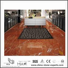 Fabuloso Venda por atacado Rojo Alicante mármore vermelho laranja para  &DW04