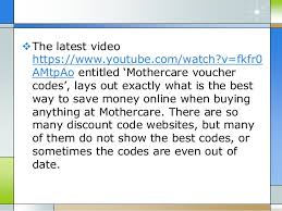 discount vouchers mothercare mothercare voucher codes and cashback how mums can save big