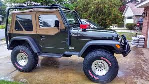 jeep yj snorkel anybody know of a snorkel that will fit my gutless 2 5 tj with my