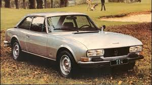 peugeot france wheeler dealers france peugeot 504 coupé v6 youtube