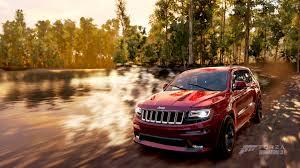 jeep grand cherokee brown forza horizon 3 cars