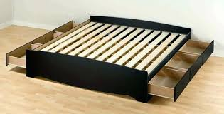 storage full bed frame full size bed frames with storage frame