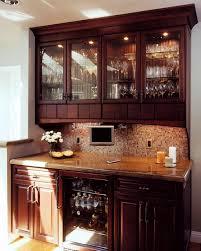 arranging glass cabinet dark cabinet u0026 door idea for kitchen