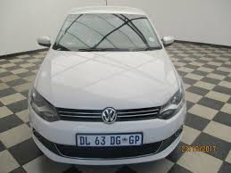 polo volkswagen 2015 used vw polo classic 1 6 comfortline tip for sale