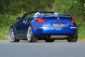 nissan 350z convertible nissan 350z roadster technical details history photos on better