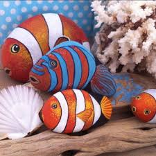 schiebetã r balkon 737 best painted stones fish images on painted