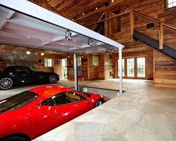 Home Design In New York Car Parking Houzz