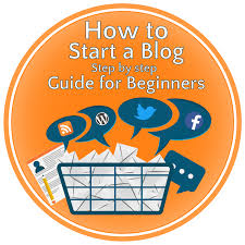 step by step how to write a research paper how to start a blog 2017 s step by step guide using wordpress how to start a blog