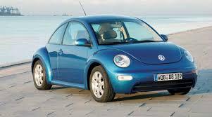 volkswagen beetle vw beetle 1998 2010 2 0 85kw gedimai problemos apžvalga