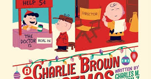 brown christmas poster inside the rock poster frame dave perillo a brown