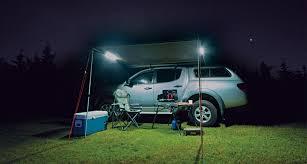 Led Light Bar For Cars by Led Light Bar Led02 Rhino Rack