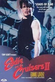 Three Wishes Video 1989 Imdb by Eddie And The Cruisers Ii Eddie Lives 1989 Imdb