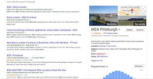 Google Map Pennsylvania Usa by Google Maps Testing Search Store Local Inventory Google Maps