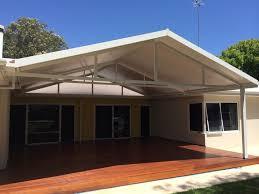 gamble roof gable roof patios aussie style patios perth patios u0026 carports